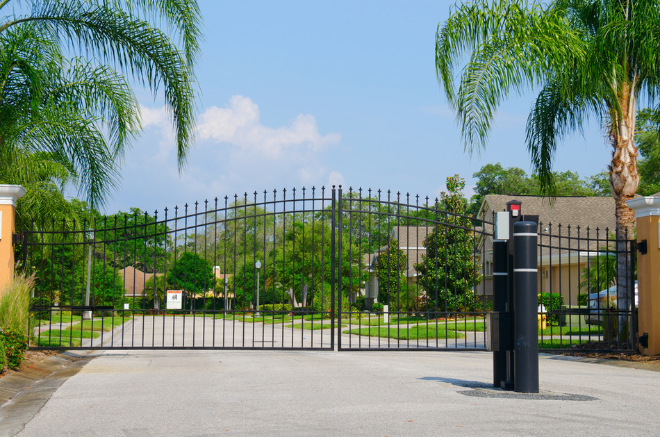 How Secure Is Your Gated Community Really?