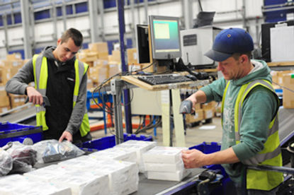 Automated Security Integrated Solutions logistic asset tracking