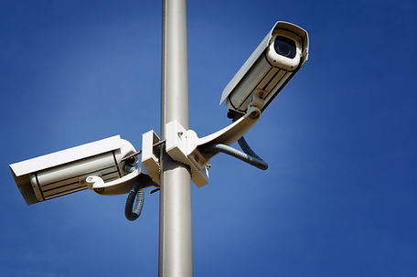 Automated Security IS CCTV