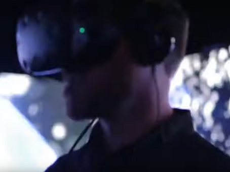 Immersive Technology, its enormous benefit to business