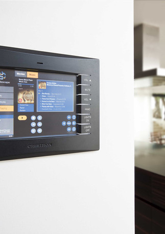 Smarthome Control Systems