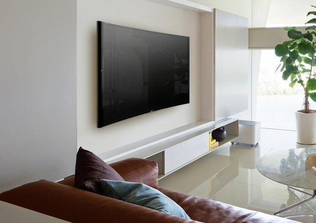 TV to Wall Installations