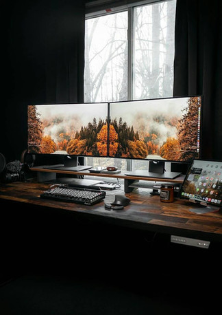 Performance Home Offices