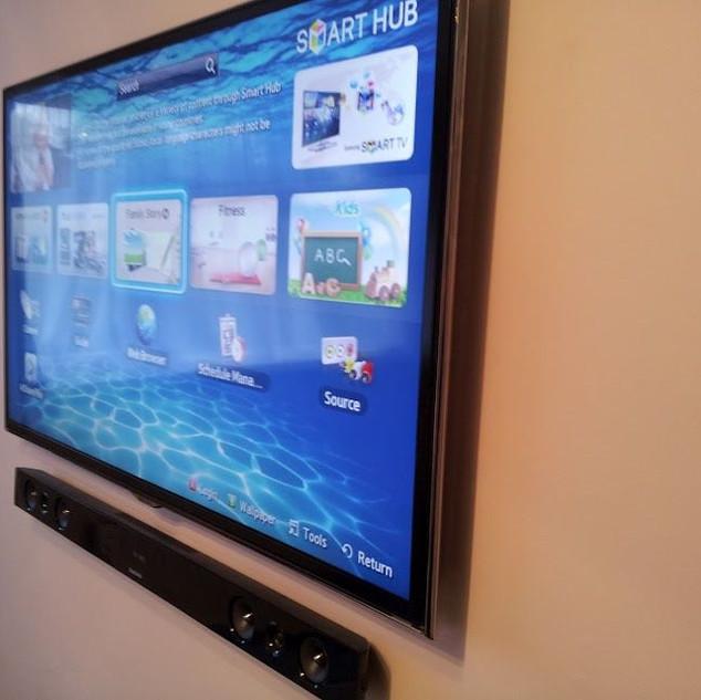 Essex TV Installation