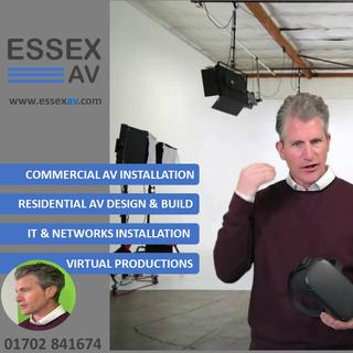 Virtual Production