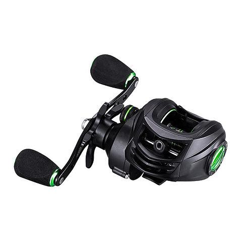 Low Profile Baitcast Fishing Reel