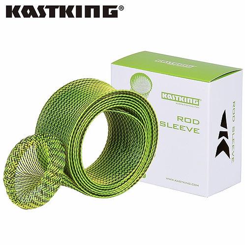 KastKing Brand New PET Low Memory Fishing Rod Sleeve 5.5 ft