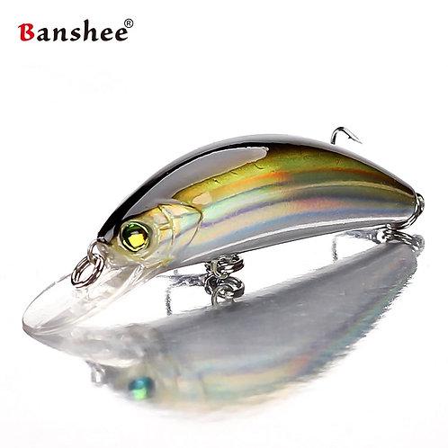 Banshee Floating Wobbler Crankbait