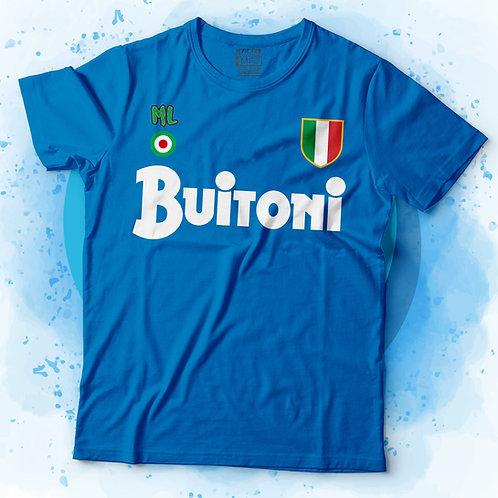 "T-Shirt ""NAPOLI VINTAGE"""