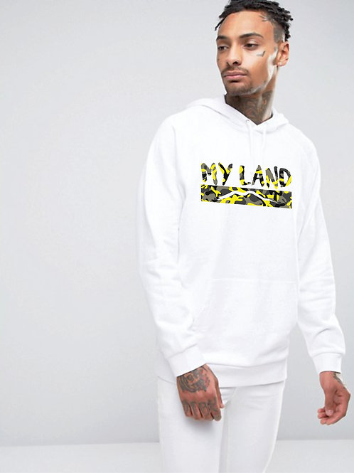 MyLand Yellow Camouflage edition