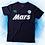 """Thumbnail: Copia di T-Shirt """"NAPOLI VINTAGE MARS"""""""