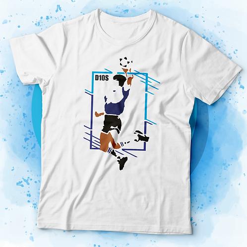 "T-Shirt ""DIEGO"""