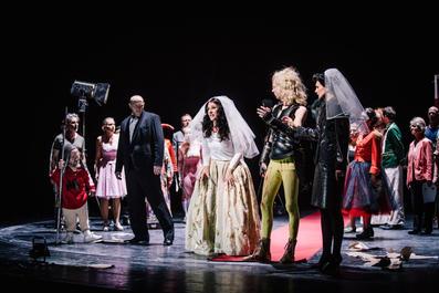 Wagner/van Schoor: Der Ring