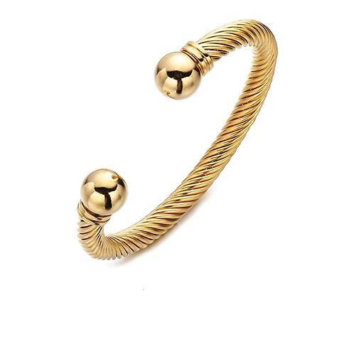 Hand Cuff Bracelet