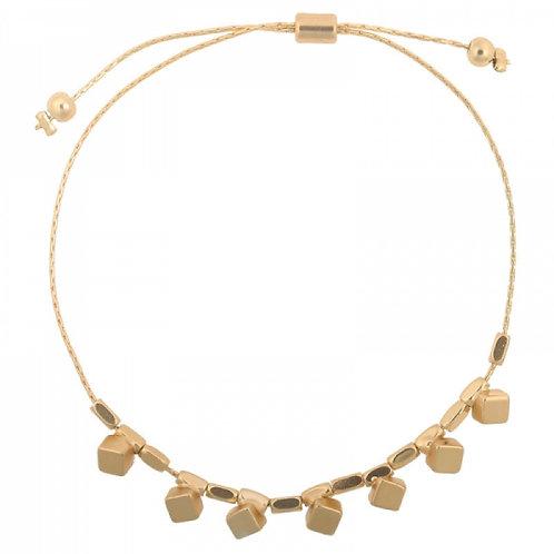 Cubics Bracelet