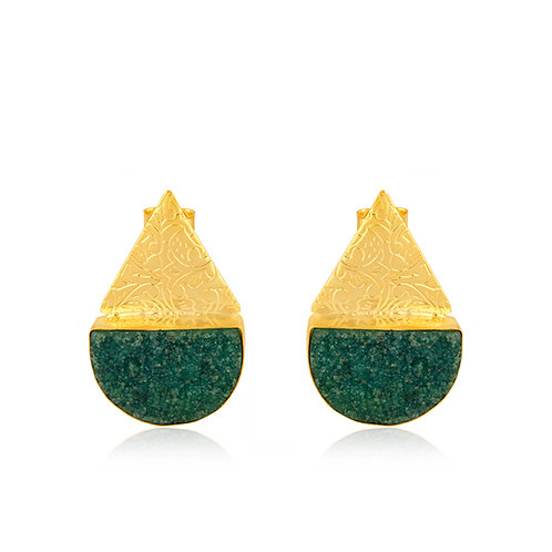 Indian Handcrafted Earrings