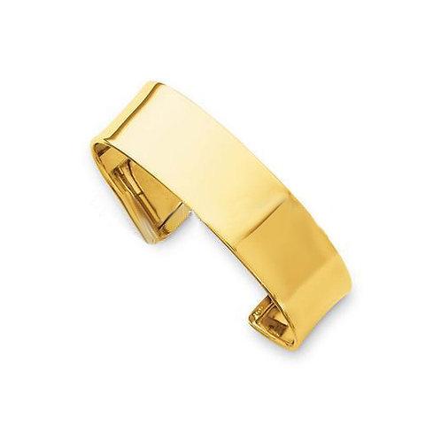 Full Hand Cuff Bracelet