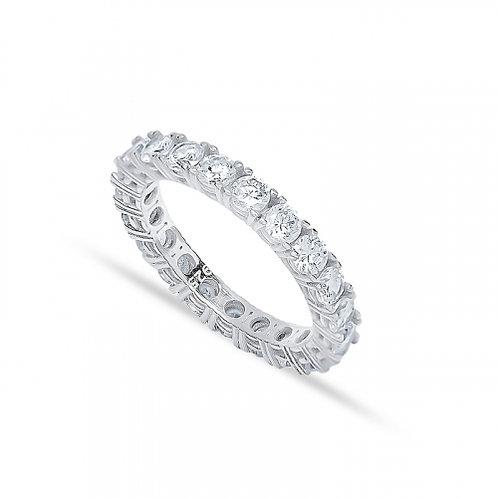 Basic Band Ring