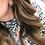 Thumbnail: Moonstone Jacket Earrings