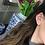 Thumbnail: Stars Cuff Earrings