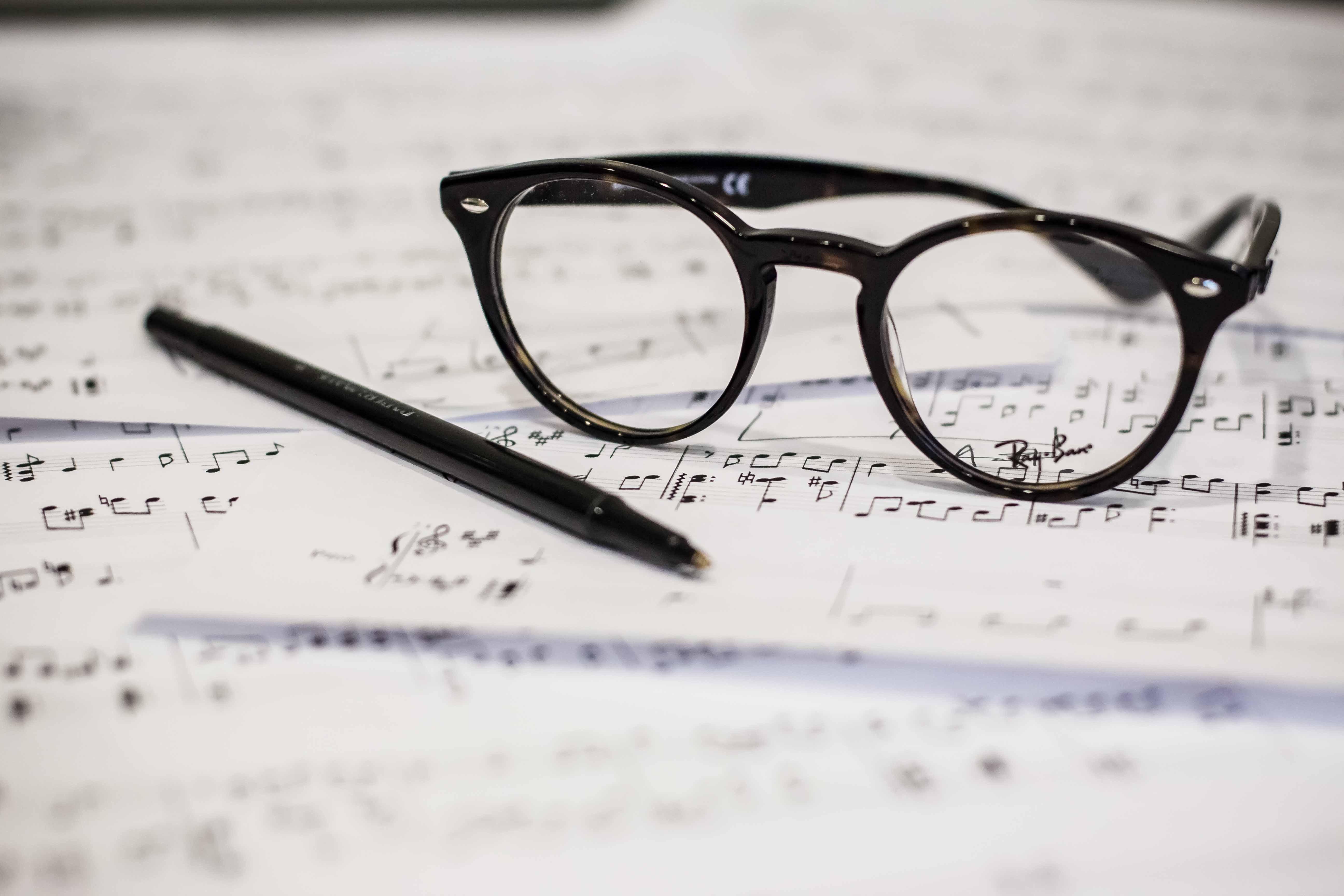 Voice/Music/Writing