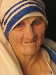 RBL Student Work _Mother Teresa_ (Babak