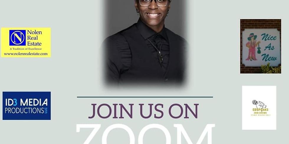Zoom W/ Coach Lauren
