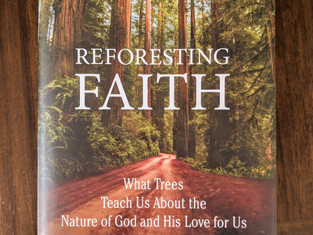 Book Review: Reforesting Faith