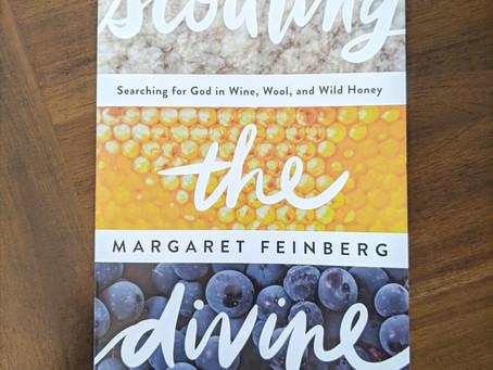 Scouting the Divine: Margaret Feinberg