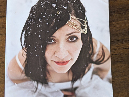 The Reason: Lacey Sturm's Story