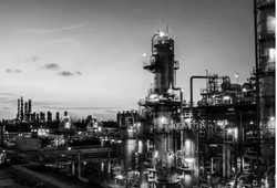 Jazan Refinery-Saudi Arabia