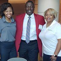 2018 Health Fair with Kappa Alpha Psi Fraternity, Inc.