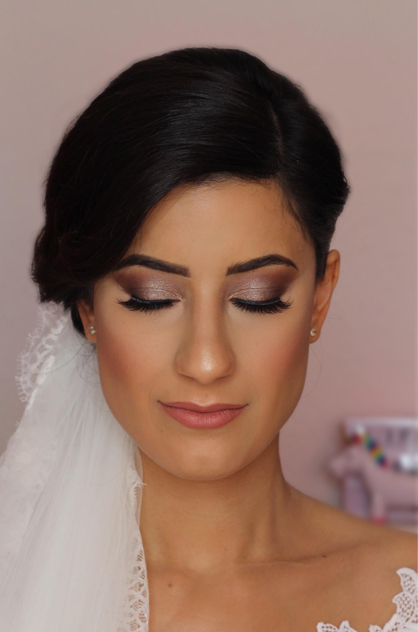 Braut Hair&Makeup