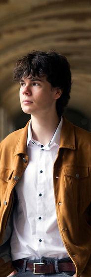 Justin taylor Harpsichord