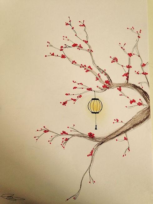 arbol-dibujo-japones-dibujos-japoneses-a