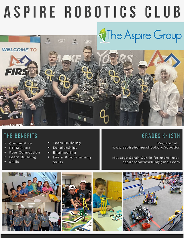 Aspire Robotics Club flyer.png