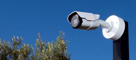 Thermal Imaging Cameras for Perimeter Protection