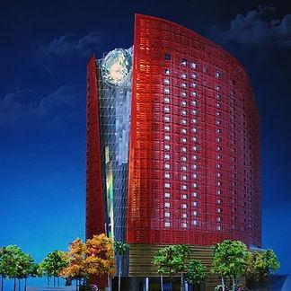 UCS Job References - Macau The 13 Hotel