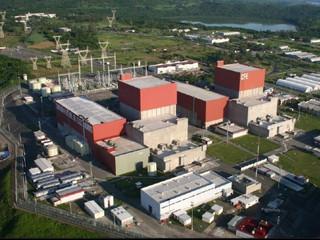 Mexico - Laguna Verde Nuclear Power Plant