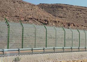 Israel -  Gaza Border Facilities.jpg