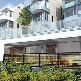 UCS Job References - Grand Riviera, Ting Kau