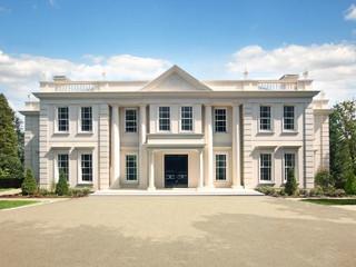 The Peak - Mansion
