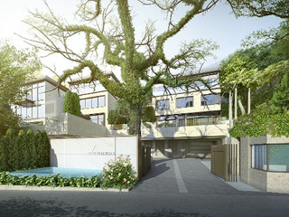 The Peak - Residential Complex