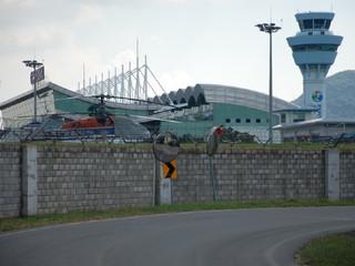 South Korea - Yeosu Airport