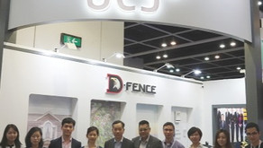 Successful Exhibition at Build4Asia 2018 in Hong Kong