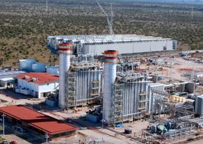Mexico - Chihuahua CCC Norte II Power Pl