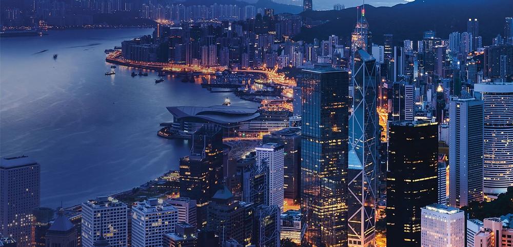 HK Backgroud
