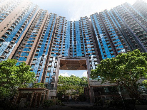 Ho Man Tin - Residential Complex