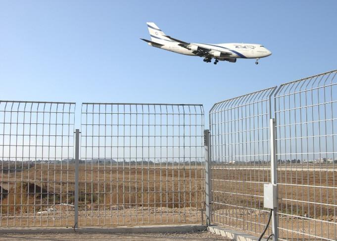 Israel - Ben Gurion International Airpor