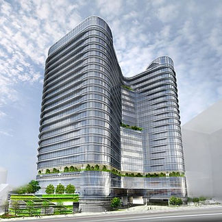 UCS Job References - Kowloon Bay Commercial Development